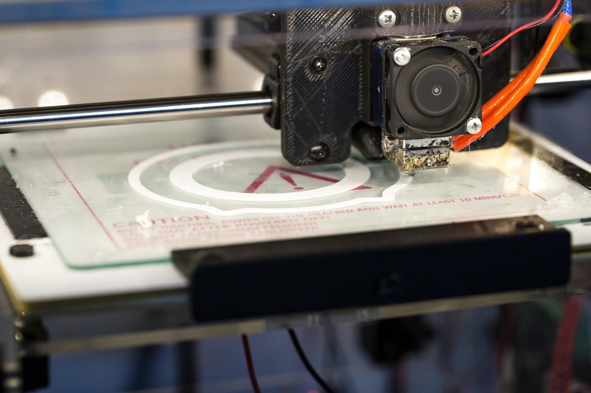 Impresión 3D jlb Studio Soluciones Informáticas