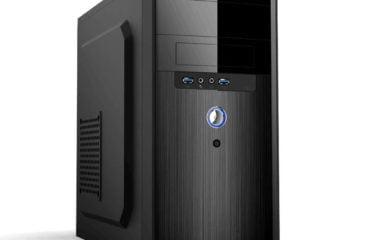 Equipo PC jlb Studio 1 SSD