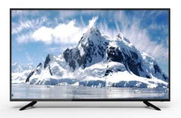 TV Manta LED LUA58L