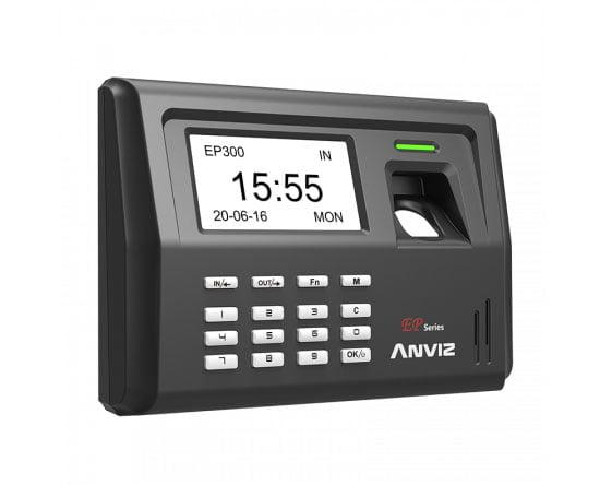 Control de presencia Anviz EP300